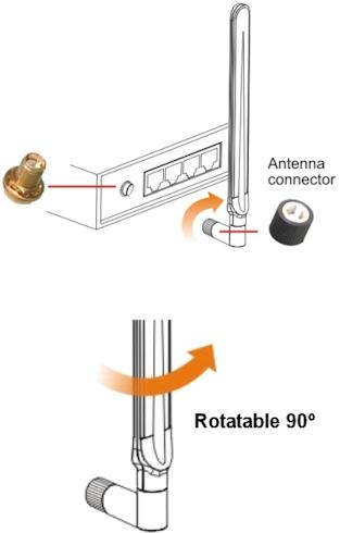 ANT-1207 Diagram
