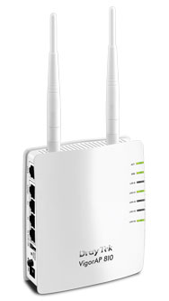 AP-810 Wireless Access Point